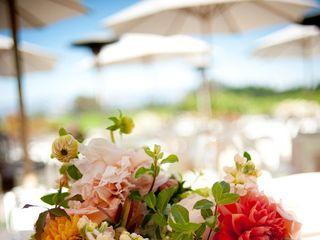 Ineca and Bobbie's Wedding in Sebastopol, California 17