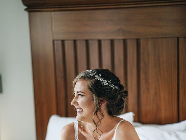 Savannah and Ashley's Wedding in Winter Park, Florida 15