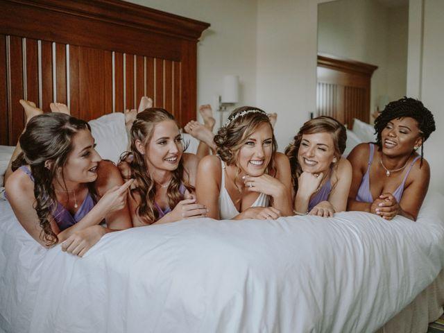 Savannah and Ashley's Wedding in Winter Park, Florida 22