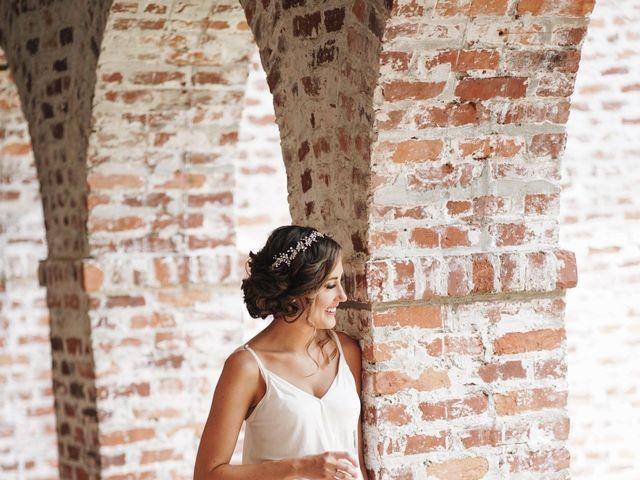 Savannah and Ashley's Wedding in Winter Park, Florida 28