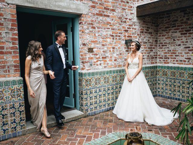 Savannah and Ashley's Wedding in Winter Park, Florida 45