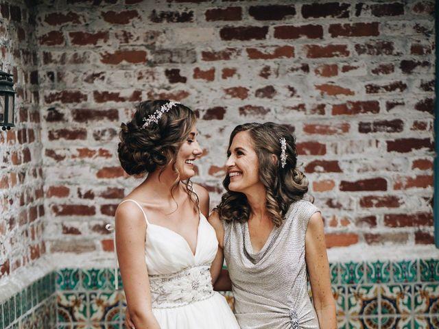Savannah and Ashley's Wedding in Winter Park, Florida 48