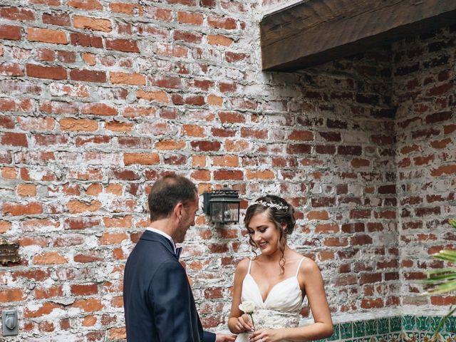 Savannah and Ashley's Wedding in Winter Park, Florida 49