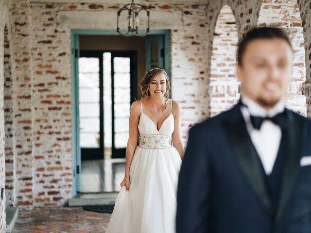 Savannah and Ashley's Wedding in Winter Park, Florida 50
