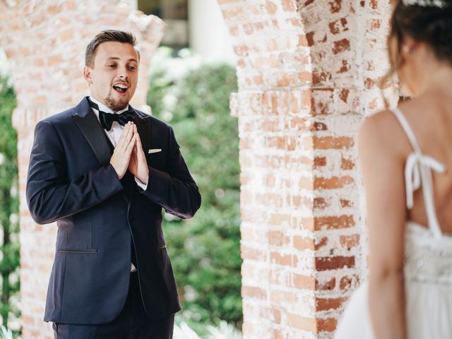 Savannah and Ashley's Wedding in Winter Park, Florida 51