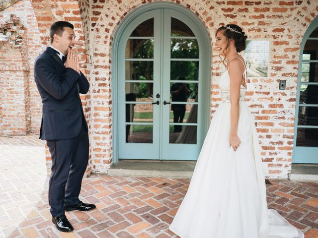 Savannah and Ashley's Wedding in Winter Park, Florida 54