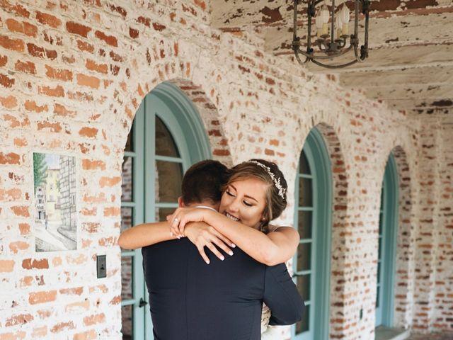 Savannah and Ashley's Wedding in Winter Park, Florida 55