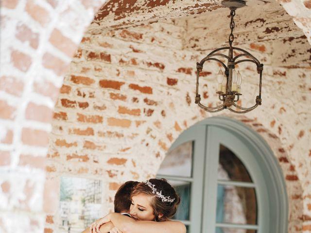 Savannah and Ashley's Wedding in Winter Park, Florida 56