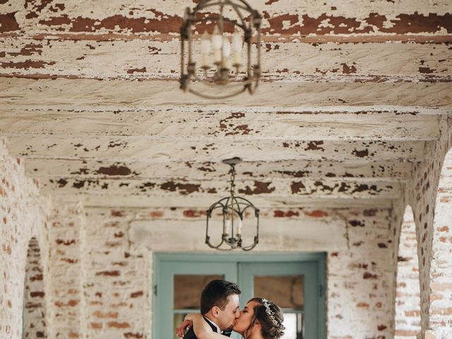 Savannah and Ashley's Wedding in Winter Park, Florida 57