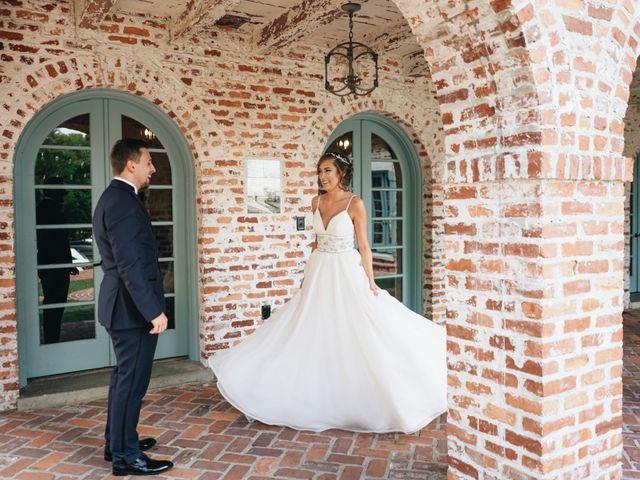 Savannah and Ashley's Wedding in Winter Park, Florida 58