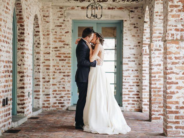 Savannah and Ashley's Wedding in Winter Park, Florida 59