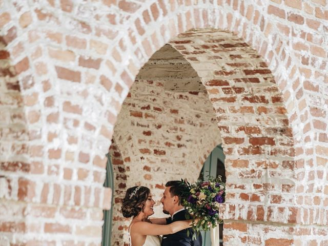 Savannah and Ashley's Wedding in Winter Park, Florida 60