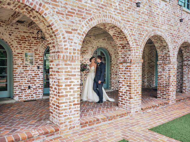 Savannah and Ashley's Wedding in Winter Park, Florida 62