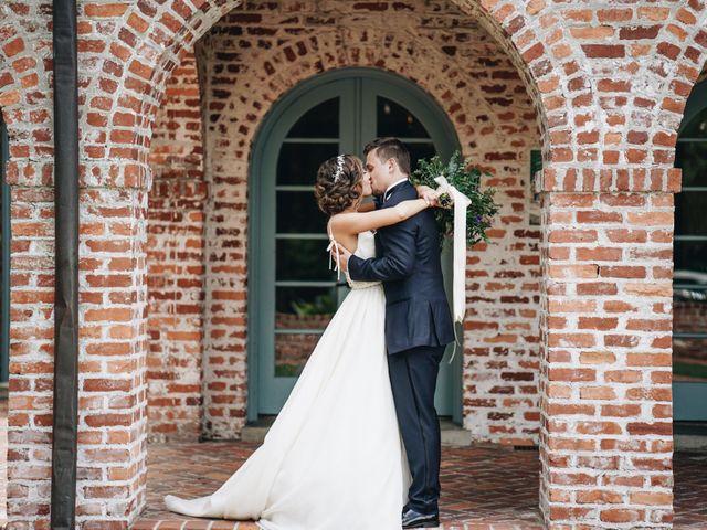 Savannah and Ashley's Wedding in Winter Park, Florida 63