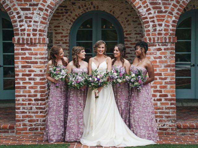 Savannah and Ashley's Wedding in Winter Park, Florida 69