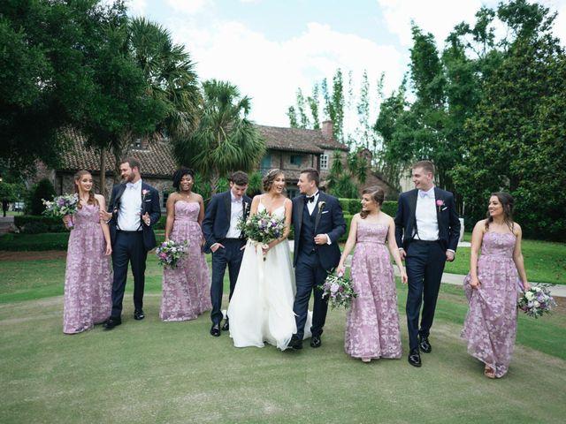 Savannah and Ashley's Wedding in Winter Park, Florida 80