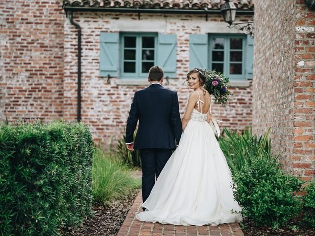 Savannah and Ashley's Wedding in Winter Park, Florida 84