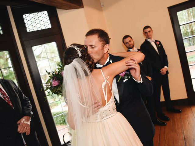Savannah and Ashley's Wedding in Winter Park, Florida 101