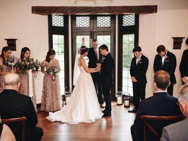 Savannah and Ashley's Wedding in Winter Park, Florida 106
