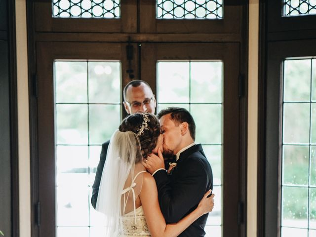 Savannah and Ashley's Wedding in Winter Park, Florida 107