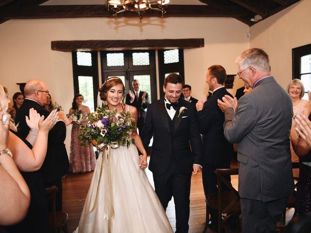 Savannah and Ashley's Wedding in Winter Park, Florida 110