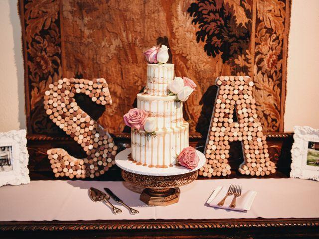 Savannah and Ashley's Wedding in Winter Park, Florida 116