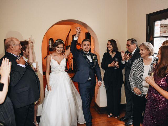Savannah and Ashley's Wedding in Winter Park, Florida 117