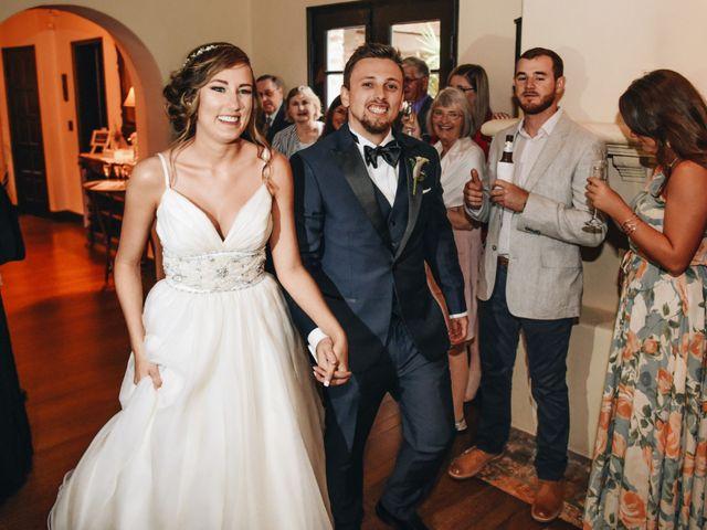 Savannah and Ashley's Wedding in Winter Park, Florida 118