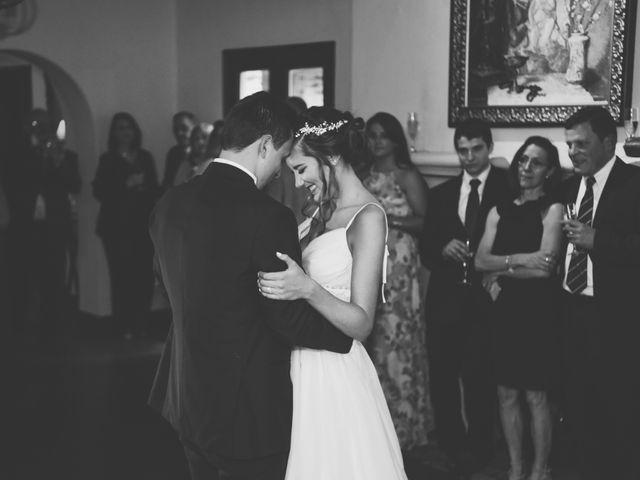 Savannah and Ashley's Wedding in Winter Park, Florida 120