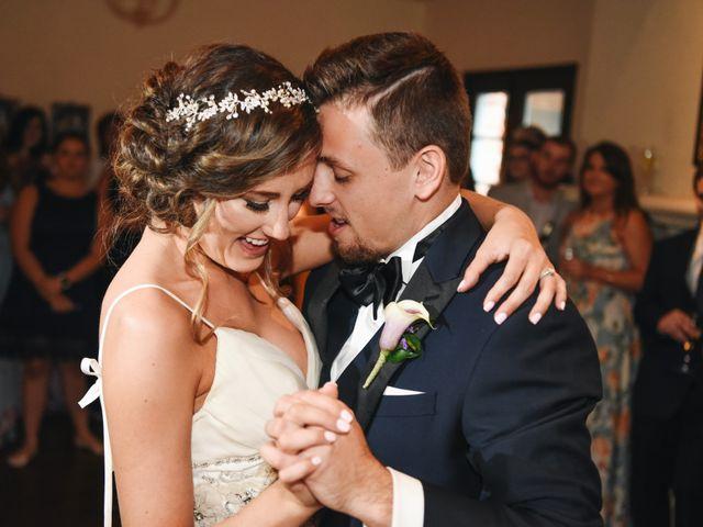 Savannah and Ashley's Wedding in Winter Park, Florida 121