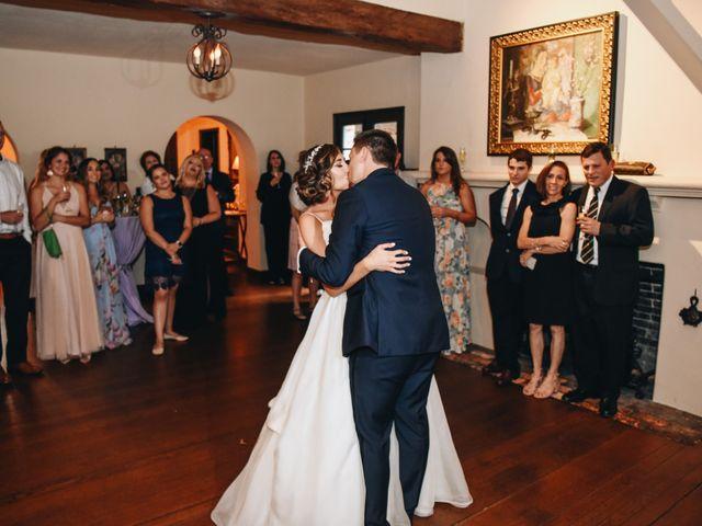 Savannah and Ashley's Wedding in Winter Park, Florida 123