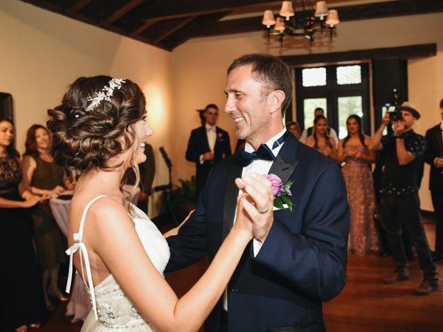 Savannah and Ashley's Wedding in Winter Park, Florida 124