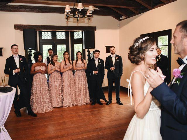 Savannah and Ashley's Wedding in Winter Park, Florida 126