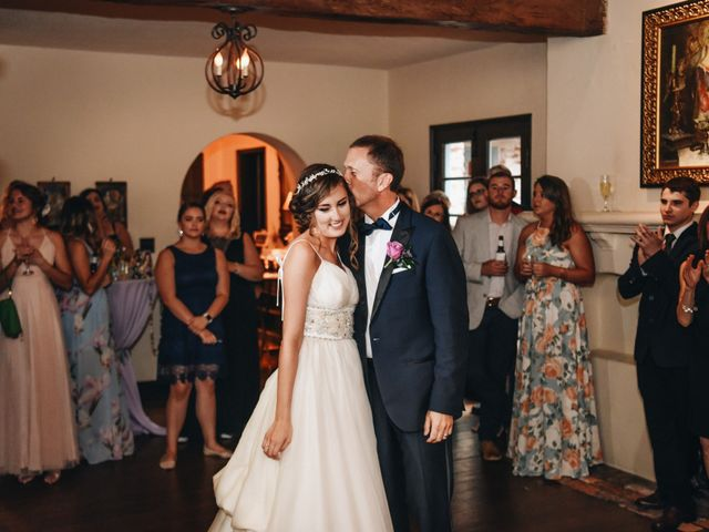 Savannah and Ashley's Wedding in Winter Park, Florida 127