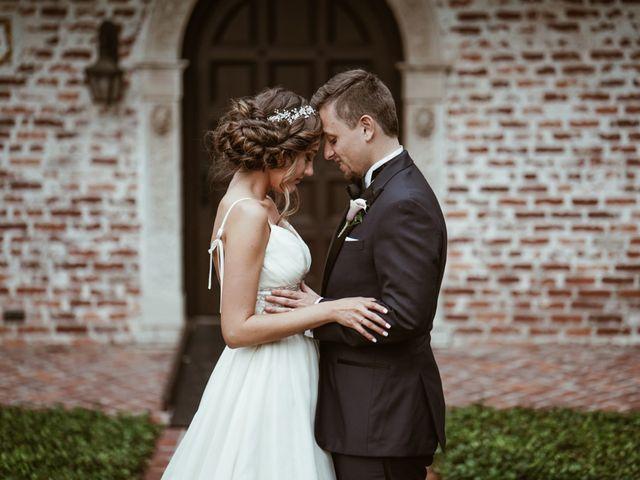 Savannah and Ashley's Wedding in Winter Park, Florida 129