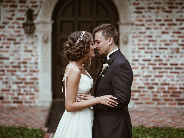 Savannah and Ashley's Wedding in Winter Park, Florida 130