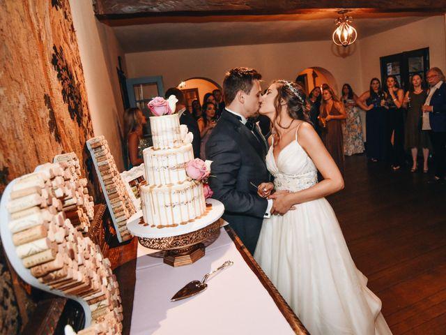 Savannah and Ashley's Wedding in Winter Park, Florida 133