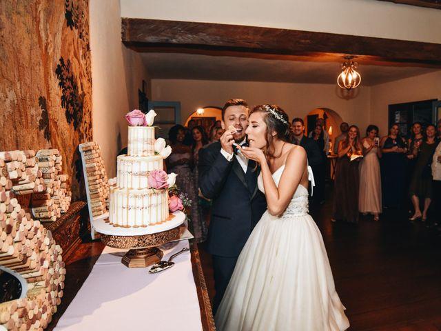 Savannah and Ashley's Wedding in Winter Park, Florida 136