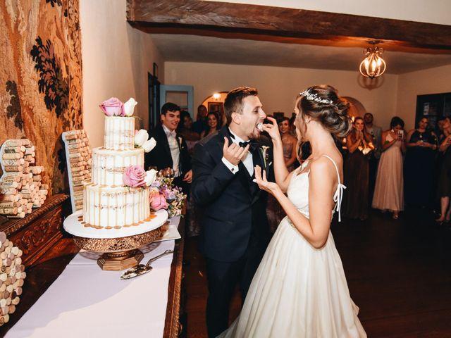 Savannah and Ashley's Wedding in Winter Park, Florida 137