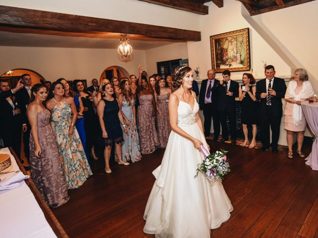 Savannah and Ashley's Wedding in Winter Park, Florida 138