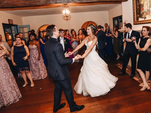 Savannah and Ashley's Wedding in Winter Park, Florida 141