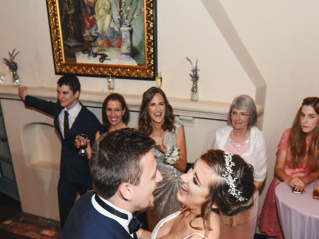 Savannah and Ashley's Wedding in Winter Park, Florida 142
