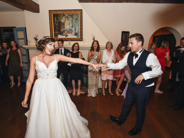 Savannah and Ashley's Wedding in Winter Park, Florida 143