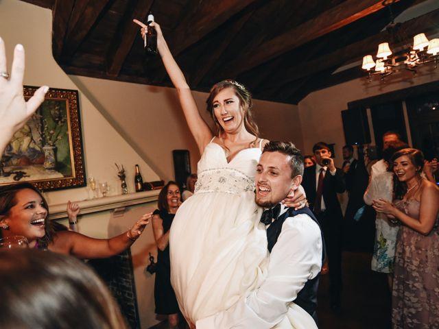 Savannah and Ashley's Wedding in Winter Park, Florida 146