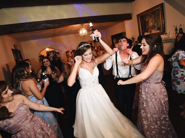 Savannah and Ashley's Wedding in Winter Park, Florida 147