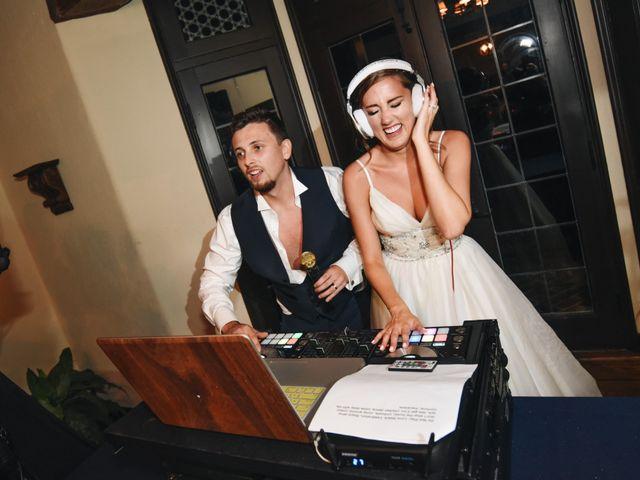 Savannah and Ashley's Wedding in Winter Park, Florida 148