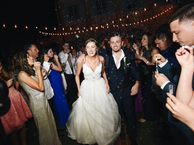Savannah and Ashley's Wedding in Winter Park, Florida 151