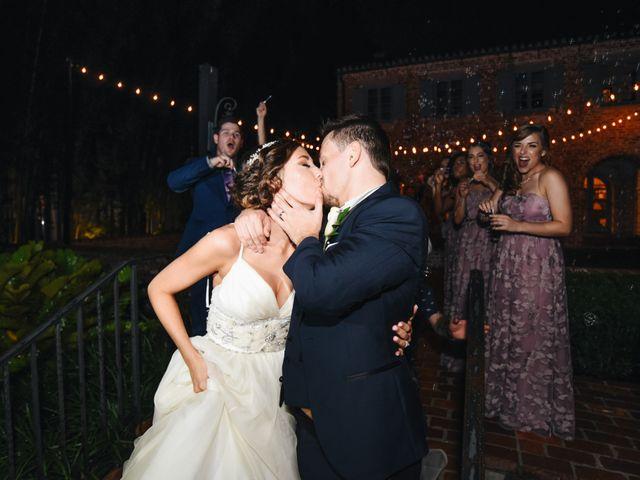 Savannah and Ashley's Wedding in Winter Park, Florida 152