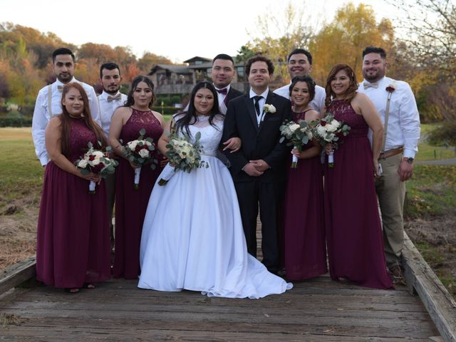 Norma and Jessie's Wedding in Rocklin, California 1
