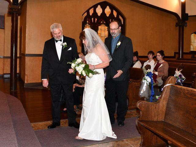 Grant and Lornah's Wedding in Coeur D Alene, Idaho 7